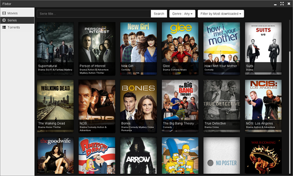 FlixTor is best Alternative Sites to TheWatchSeries Streaming Site.