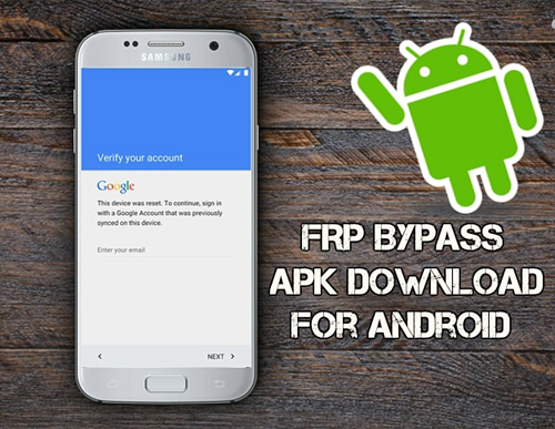 google account bypass apk android 7.0