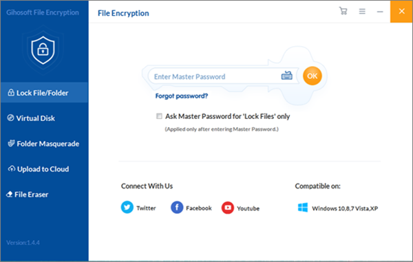 Encrypt Files on Windows with Best File Encryption Software