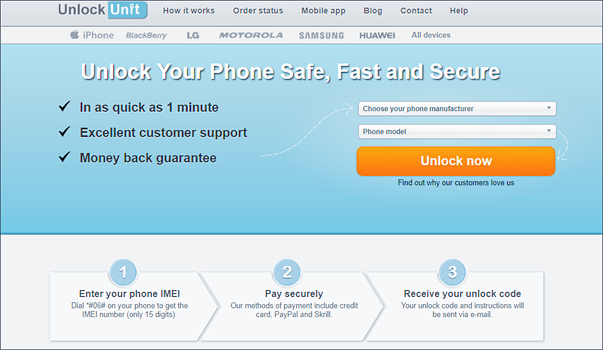 7 Best Free Mobile Phone Unlocking Software