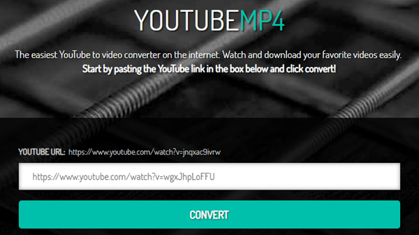 descargar youtube mp4 y2mate