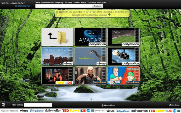 Video Downloader Professional is best Chrome Extensions to Download YouTube Videos..