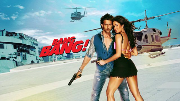 Bang Bang is one of Top Best Bollywood Movies for You to Watch and Download.