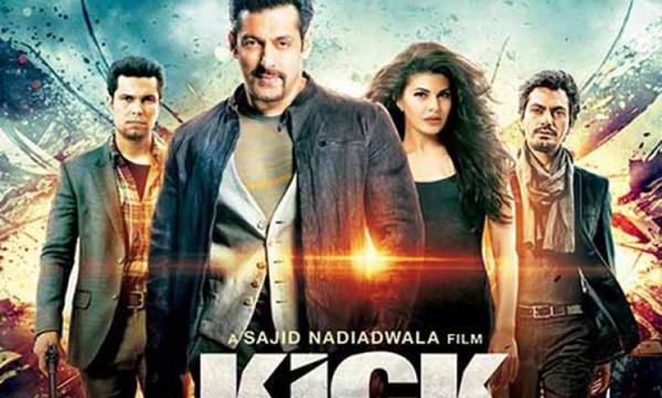 Kick Kick