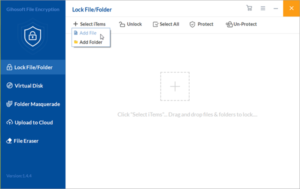 How to Lock a PDF File with a PDF Encryption Tool