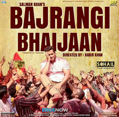 Bajrangi Bhaijaan is one of Top Best Bollywood Movies for You to Watch and Download.