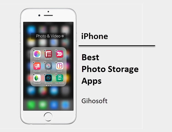 Best iOS Photo Backup Services