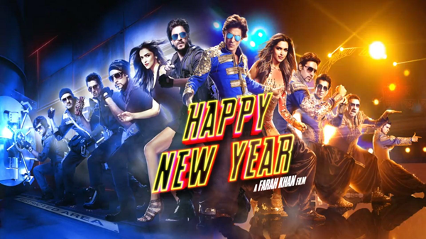 Happy New Year is one of Top Best Bollywood Movies for You to Watch and Download.