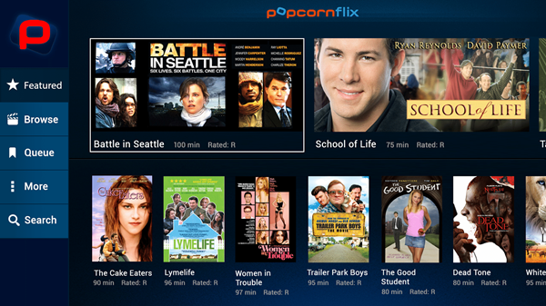 Popcorn Flix is one of the best Coke and Popcorn Streaming Website.