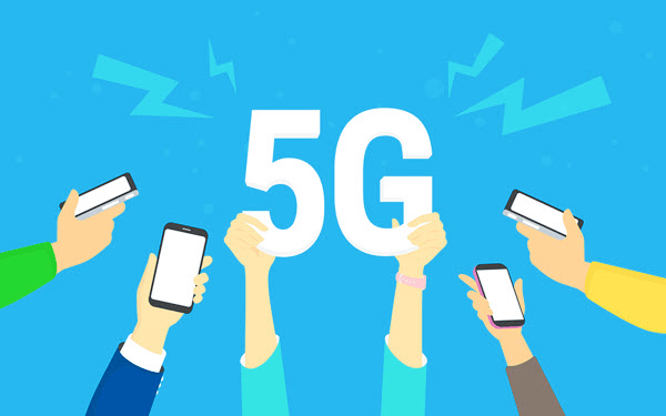 5G Mobile Phones List