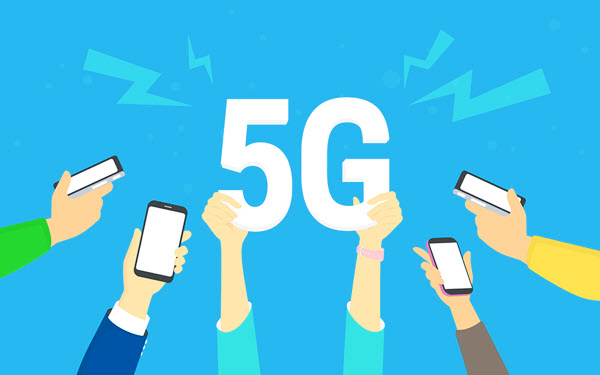 5G Mobile Phones List