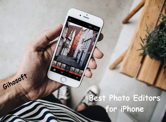 Best Free Photo Editing Apps for iPhone.