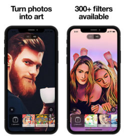 free photo apps for iphone
