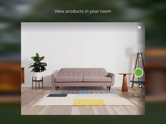 Houzz is one of the Top Interior Designing Apps for iPad.