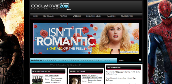 Coolmoviezone is best Streaming Websites Like PrimeWire.