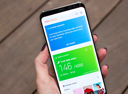 How to Completely Disable Bixby on Samsung Galaxy S10/S9/S8