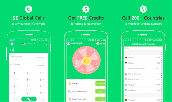 10 Best Calling Apps For Android to Make Free Phone Calls
