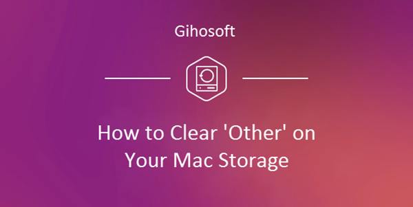 "How to Clean Up ""Other"" on Your Mac Storage"