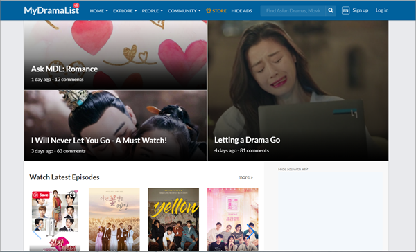 Top 10 Best Websites to Download Korean Dramas for Free 2019