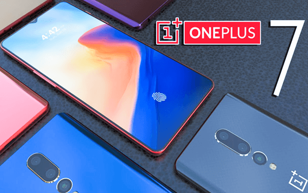 OnePlus7 Or OnePlus 7T is 5G Mobile Phones.