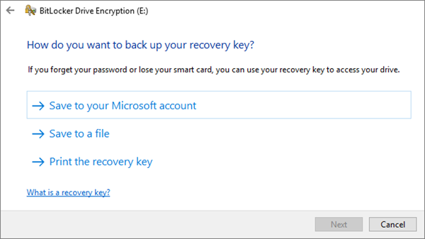 How to Encrypt a USB Drive with BitLocker on Windows?