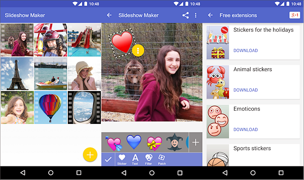video editor free download for android