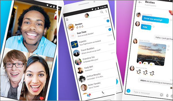 Skype is one of the Best Calling Apps for Android.