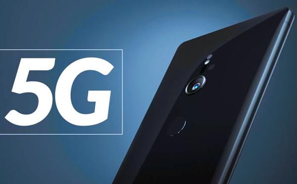 Sony 5G Prototype is 5G Mobile Phones.