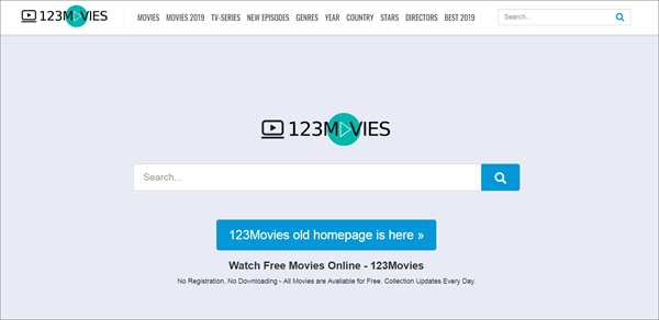 123Movies is one of the top best Rainierland Alternative Websites to Watch Movies.