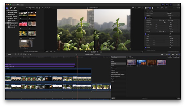 Top 15 best Video Editing Software on Windows&Mac in 2019