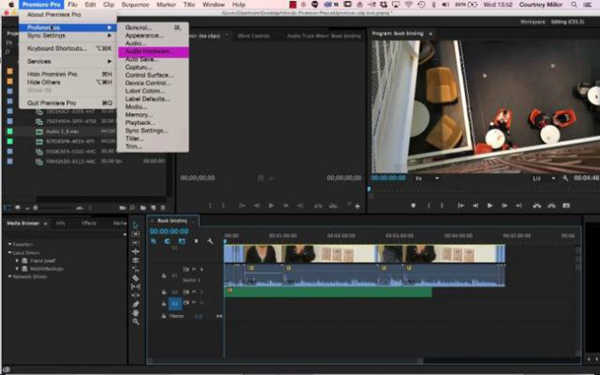 Adobe Premier Pro is one of the top best Video Editing Software.