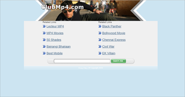 ClubMp4 is one of the best Websites to Download Bollywood Movies Online for Free.