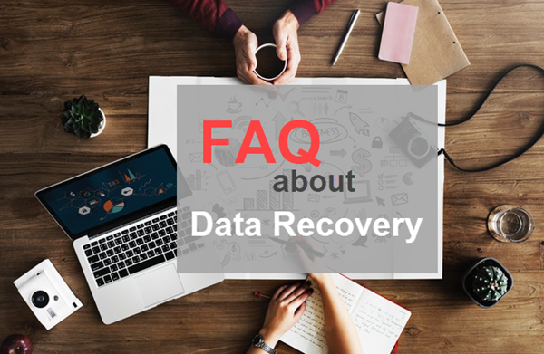 Most Frequently Asked Questions About Data Recovery.