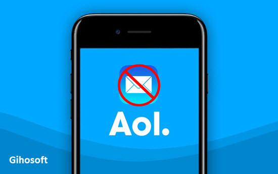 How to fix If AOL Mail Is Not Working On Your iPhone.