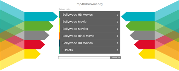 Mp4 HD Movies is one of the best Websites to Download Bollywood Movies Online for Free.