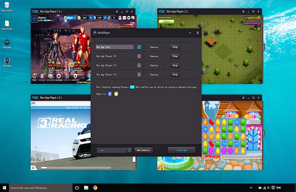 7 Best Ways to Play Android Games on PC and Mac