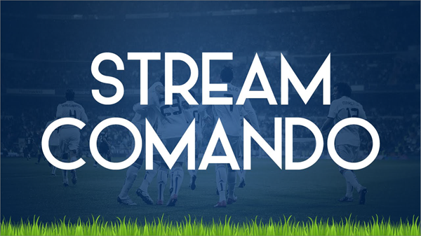 Streamcomando is one of the top best Websites Like VipBox to Watch Sports Stuff.
