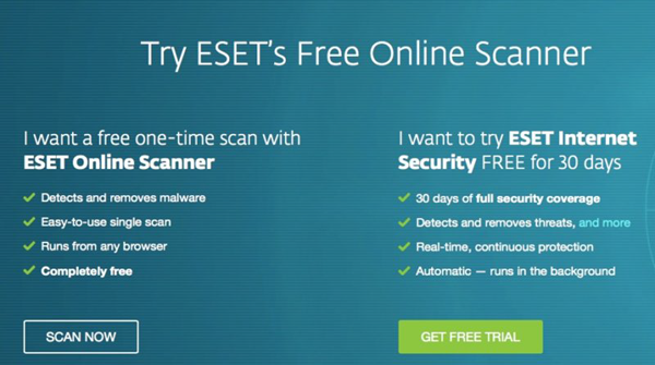 Top 7 Online Free Virus Scanners and virus scanning services