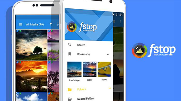 F Stop Gallery is one fo the best QuickPic Alternatives For Android Users.