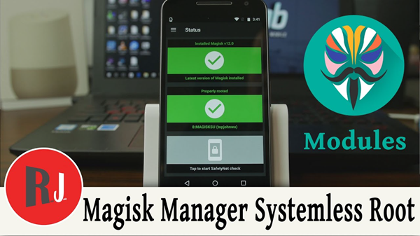 Magisk is one of the best Alternatives to King Root.