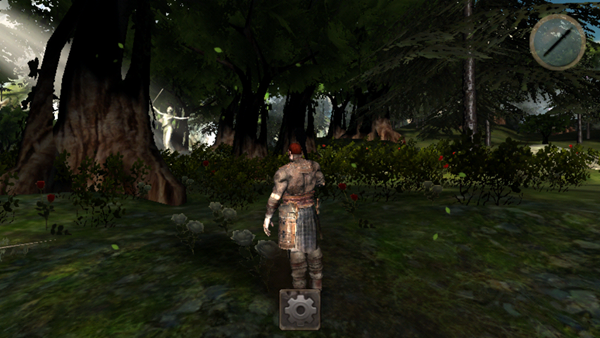 Nimian Legends is one of the best Free HD Games for Android.
