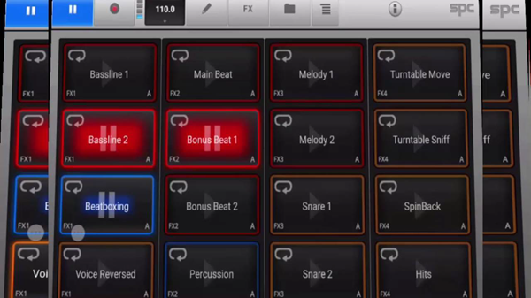 Best 8 Music Maker App for Android