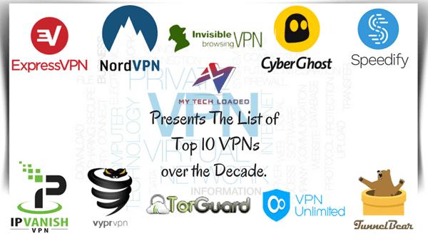 Use VPN