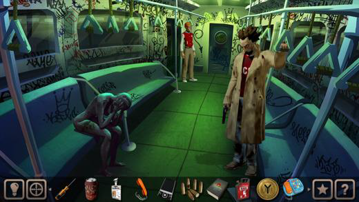 Yesterday is one of the top Adult Games for Android.