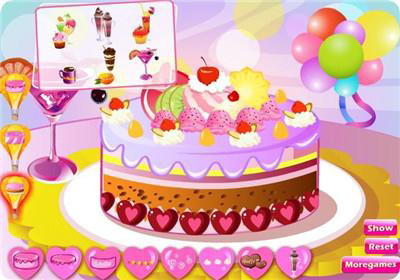 Cake Now-Cooking Game is one of the top Adult Games for Android.