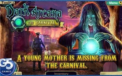 Dark Arcana: The Carnival is one of the top Adult Games for Android.