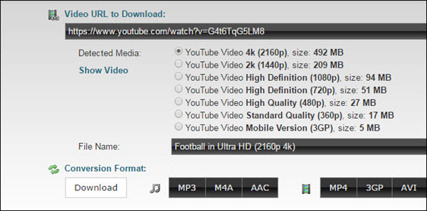 YouTube 4K Video Downloader for PC, Mac, Android & iPhone