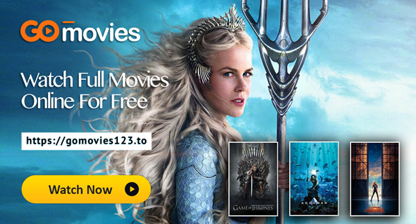 GO Movies is one of the top movie4k alternatives sites for you.