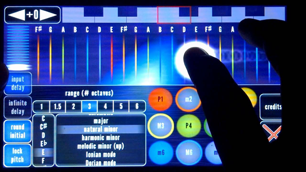 MORPHWIZ is one of the best Music Maker App for Android.