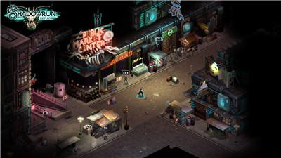 Shadowrun Returns and Shadowrun Dragonfall is one of the top best paid Android games.